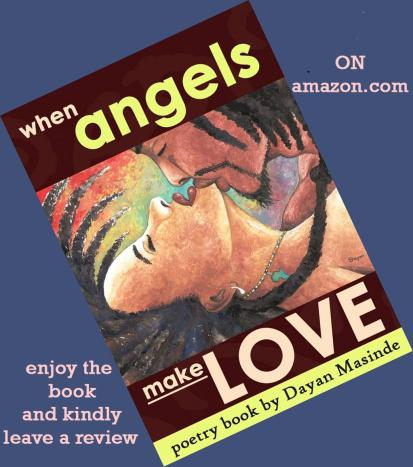 WHEN ANGELS MAKE LOVE 2